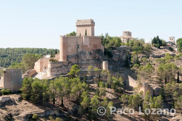 Castillo de Alarcón (Cuenca)
