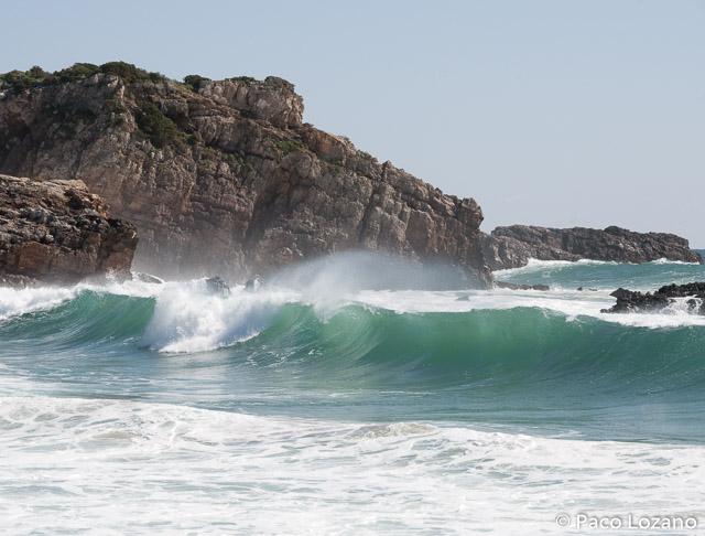 El Algarve, destino apropiado para enero