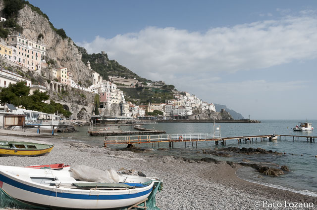 Costa Amalfitana