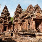 Banteay Srei - Angkor