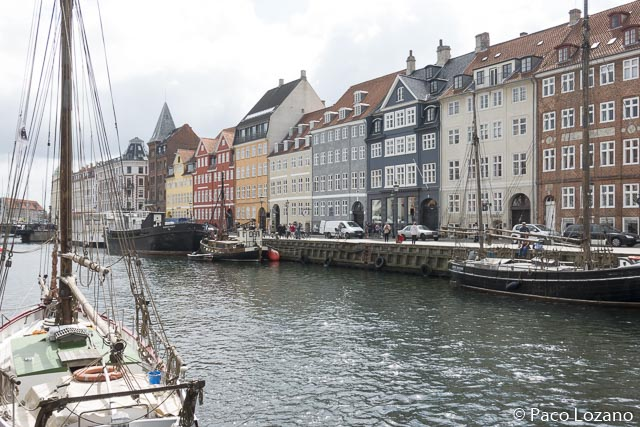 Fotos de Dinamarca: Copenhague