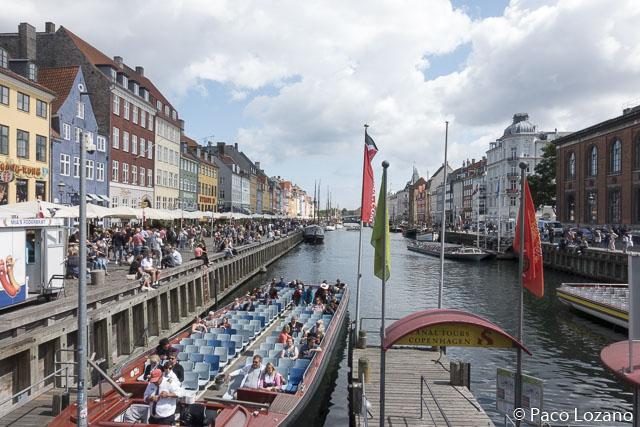 Destino recomendado: Dinamarca