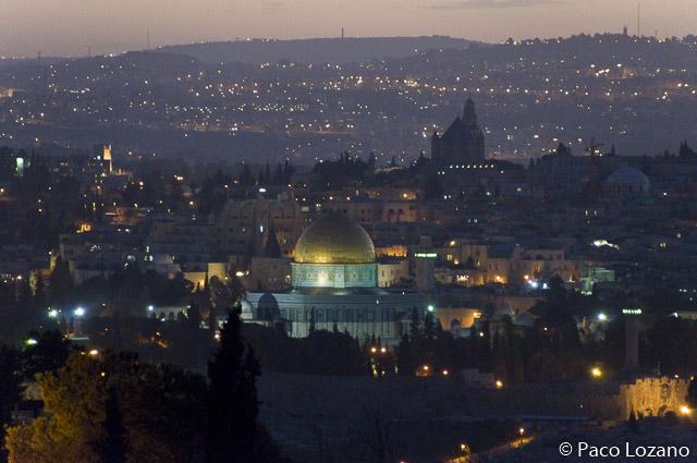 Dónde viajar en septiembre: Israel