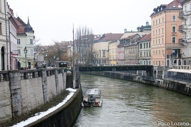 Recomendaciones para viajar a Liubliana