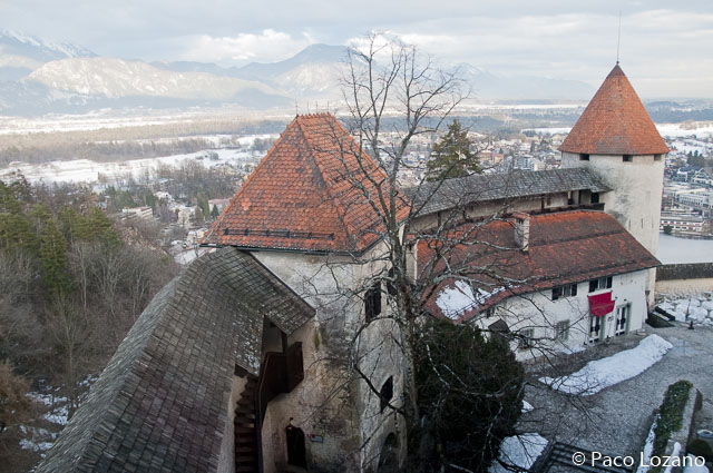 Bled, destino recomendado en Eslovenia