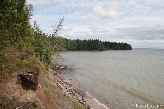 Estonia: Parque Nacional Lahemaa