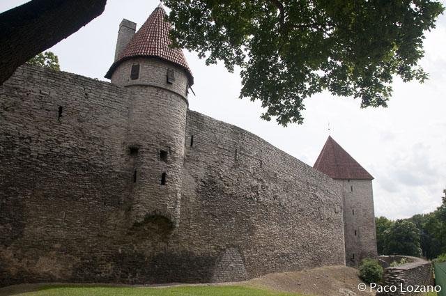 Estonia: Tallin