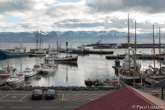 Islandia, destino recomendado de julio