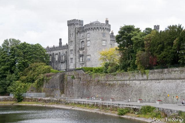 Itinerario por Irlanda: Kilkenny