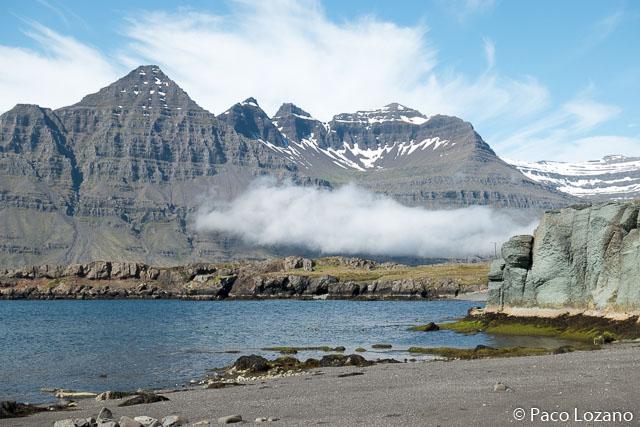 Islandia: colores