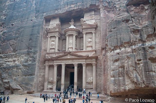 Jordania, destino para septiembre