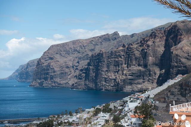 Viajar en junio a Tenerife