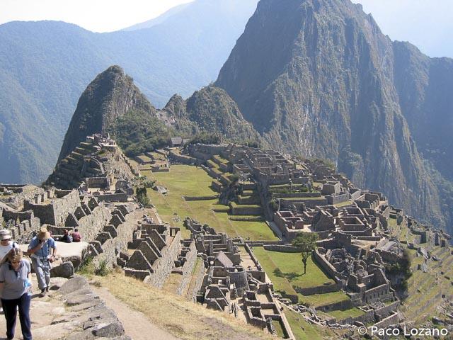 Perú, destino recomendado en América