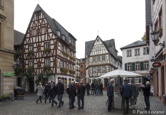 Fotos de Mainz (Maguncia)