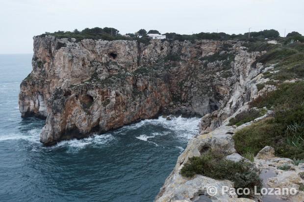 Destino para octubre: Menorca
