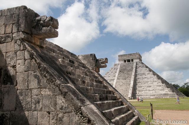 Donde viajar en enero: México