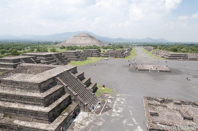 México, entre los mejores destinos para octubre