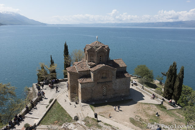 Macedonia del Norte: Ohrid