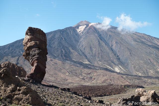 Viajar a Tenerife en noviembre