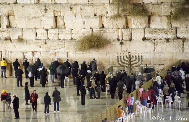 Israel, destino recomendado para mayo